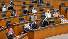 Kuwait forms new govt after disputes...