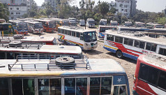 Commuters suffer as bus services remain...
