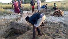 Sri Lanka's plan to bury Muslim Covid-19...