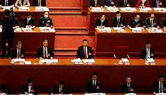 China's parliament to delay Hong Kong...