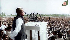 March 6, 1971: Tension mounted as nation...