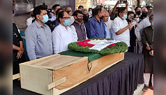 HT Imam to be laid to eternal rest at...