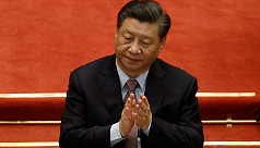 China's Xi calls for 'popularizing'...