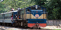 All intercity trains in Bangladesh to resume operation from next week