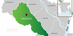 4 of a family killed in wall collapse in Dinajpur