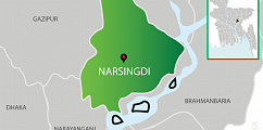 2 suspected robbers lynched in Narsingdi
