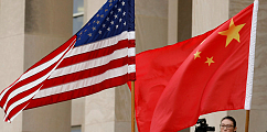 China to impose sanctions on US firms over Taiwan arms sales