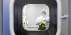 Pakistan confirms two coronavirus cases