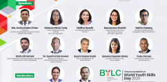 BYLC roundtable on World Youth Skills Day: Creating jobs for new entrants the biggest challenge