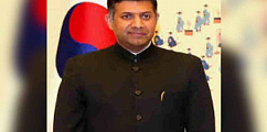 India keen to strengthen its partnership in Bangladesh's economic development drive
