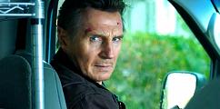 Liam Neeson thriller tops US box office again