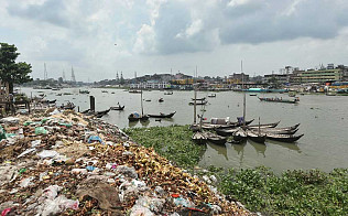 Waterkeepers call for creating awareness on Buriganga pollution
