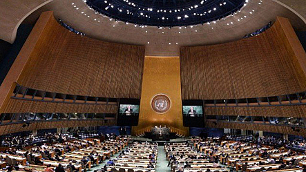 Bangladesh elected executive member of 3 UN bodies