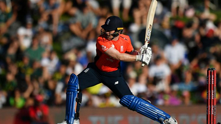Morgan guides England to T20 series win
