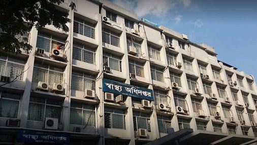 DGHS submits explanation for 'higher-ups' statement to Health Ministry
